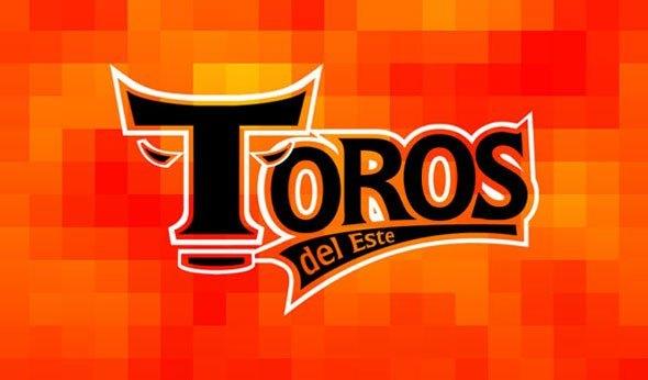 Los Toros del este logo