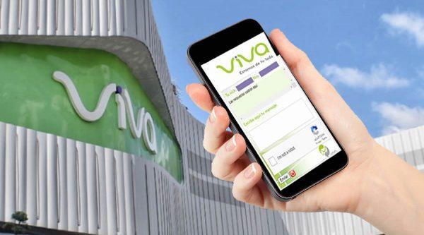 Envir mini mensaje Viva