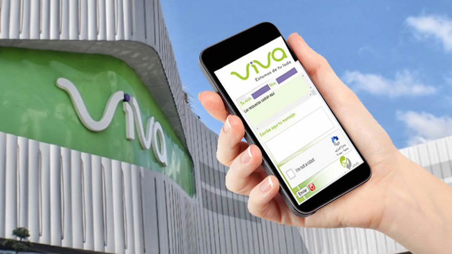 Enviar mini mensaje Viva Gratis
