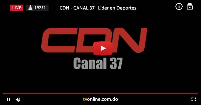 Ver CDN 37 en vivo