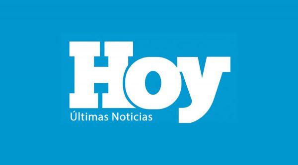 Periodico Hoy Últimas Noticias