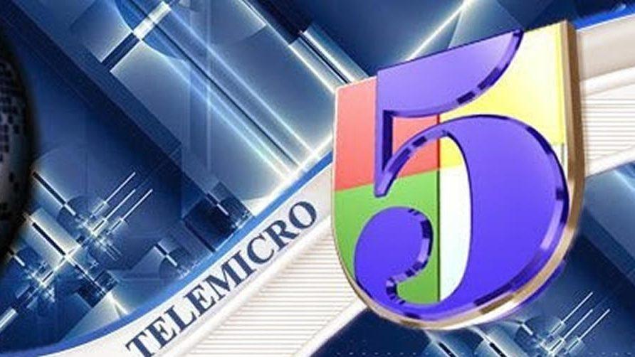Telemicro Canal 5 en vivo online