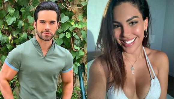 Eleazar Gómez le pidió matrimonio a su novia antes de golpearla