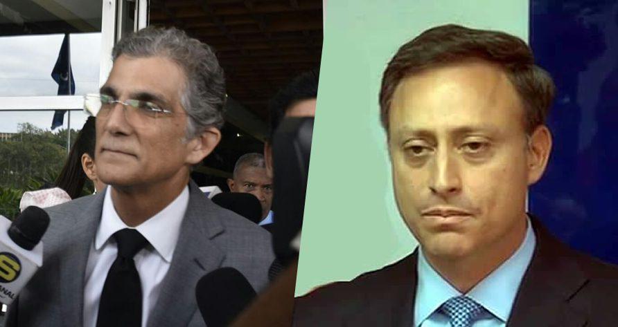 """Pittaluga pide Procuraduría interrogue a Jean Alain por presentar """"pruebas falseadas"""" en su contra"""