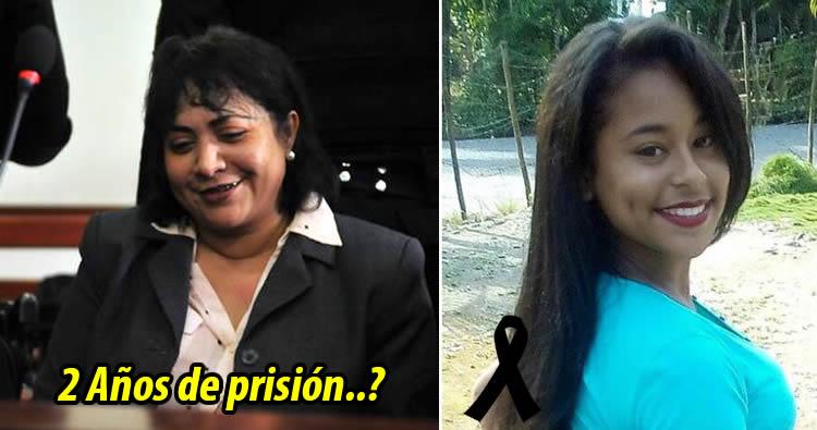 A Marlin Martínez solo le corresponden dos años de cárcel por caso Emely Peguero según abogado