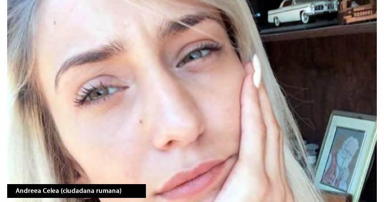 Rumana muere tras caer de uno de los pisos de hotel en Bella Vista