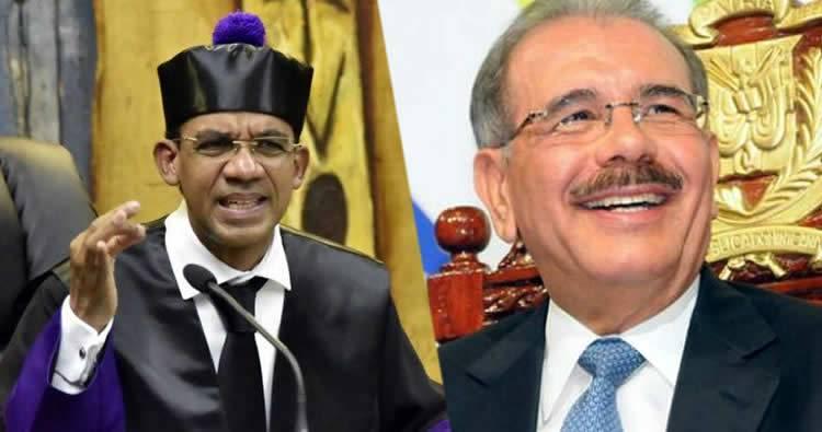 Danilo Medina no está obligado a testificar en tribunal (Caso Odebrecht)