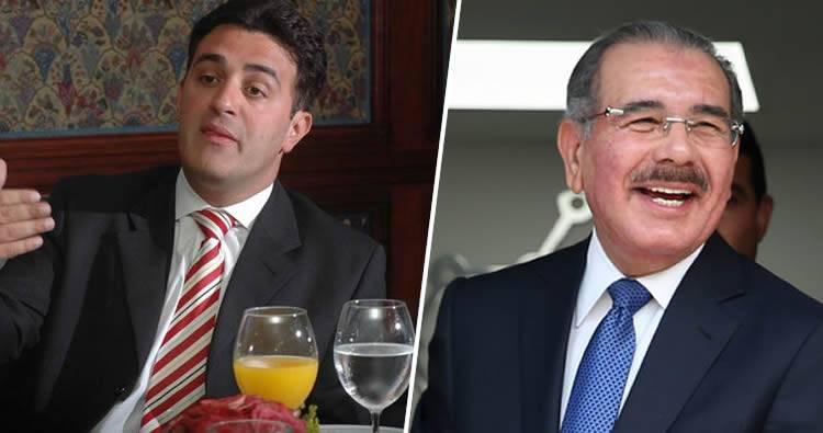 Abogado Julio Cury reafirma Danilo Medina podrá repostularse sin modificar a la Constitución