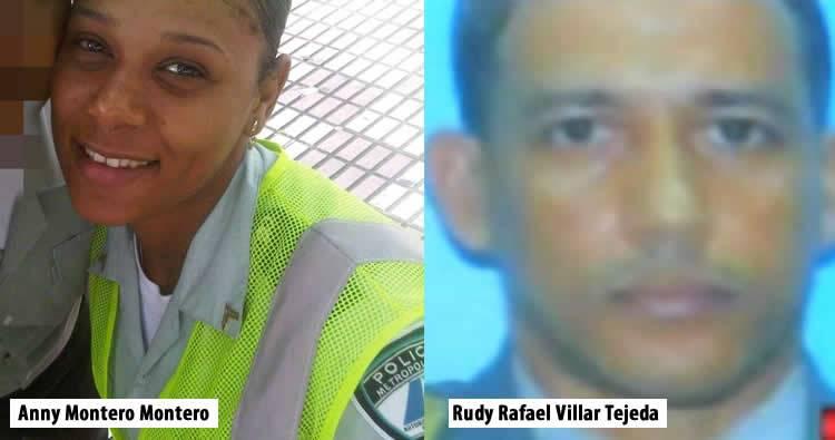Revelan nombre oficial PN que supuestamente chantajeaba sargento que se suicidó en embajada de EE.UU