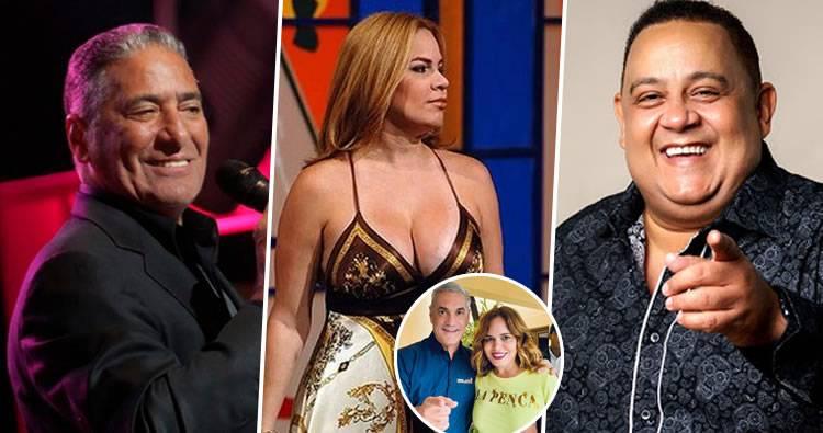 Luis Abinader destituye varios funcionarios de Cultura, que incluyen a Peña Suazo y Brenda Sánchez
