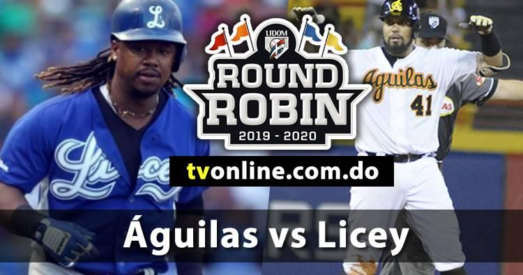Águilas y Tigres se disputarán pase a la Serie Final este viernes