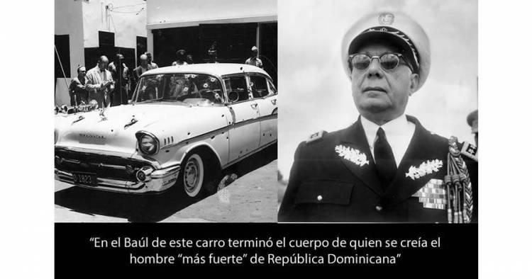 El ajusticiamiento del dictador Trujillo y el alto precio que se pagó por la democracia