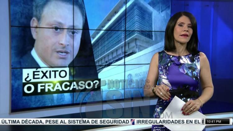 Alicia Ortega cuestiona a Jean Alain Rodríguez sobre caso Cesar 'El Abusador'