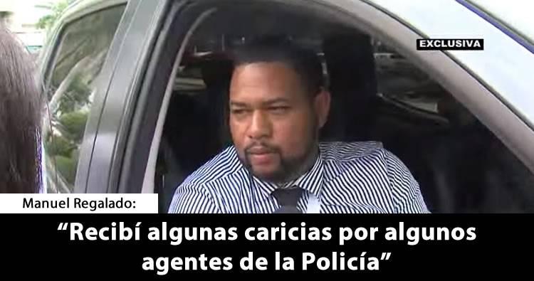Video: Alicia Ortega entrevista a técnico de Claro Manuel Regalado