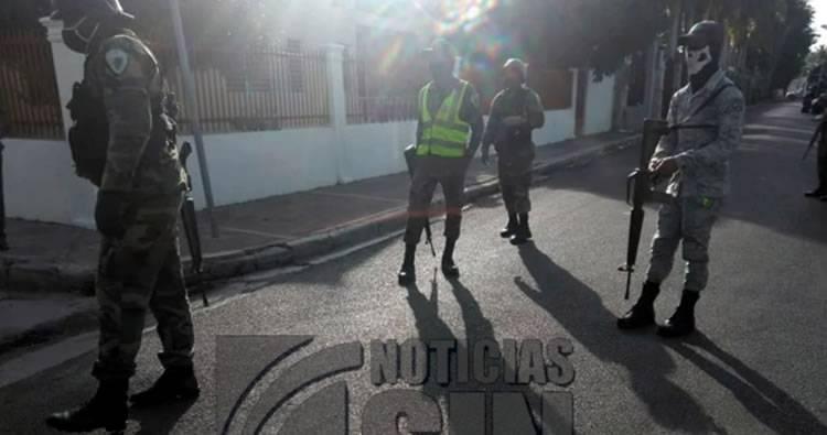 Video: Autoridades allanan vivienda de candidata a diputada del PRM Rosa Amalia Pilarte Lopez