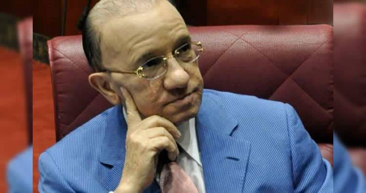 Amable Aristy pierde senaduría por La Altagracia tras 30 años en el cargo