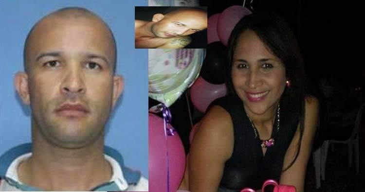 Extraditarán a Ambiorix Nepomuceno, acusado de la muerte de Paola Languasco