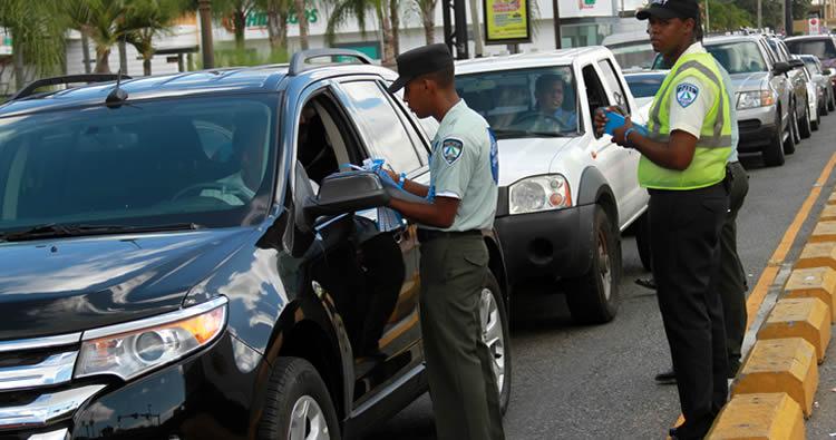 AMET dice retendrá vehículos no tengan renovado el marbete