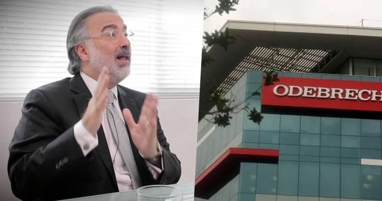 Fiscalía DN aún no decide querella contra Dauhajre por caso Odebrecht