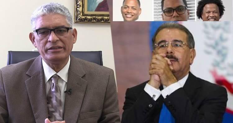 Analista dice presidente Medina busca ayuda de influenciadores para posicionar Gobierno