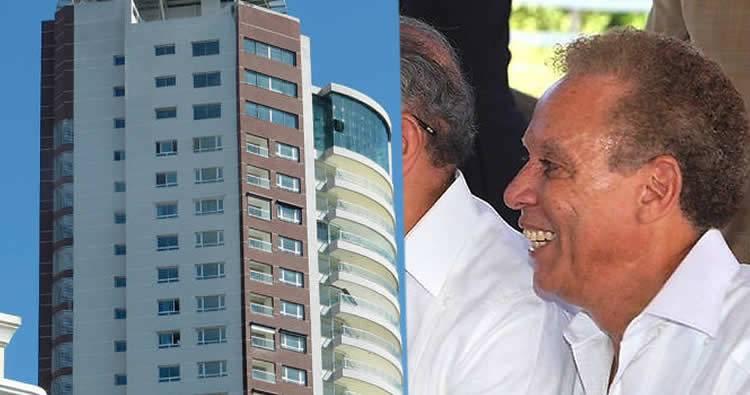 Ángel Rondón Rijo vendió apartamento en Torre Caney cuando se iniciarón las investigaciones por sobornos Odebrecht