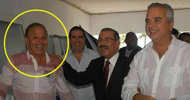 Caso Odebrecht RD: Reabrirá audiencia con alrededor de 100 testigos de Ángel Rondón