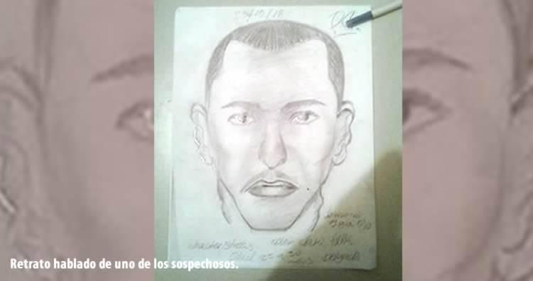 Hombres armados asaltaron a general Rojas Tabar en su casa [Acento]