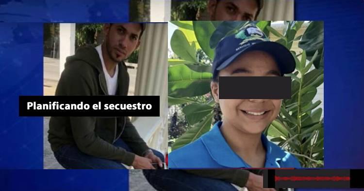 Se filtra 2 audios del autosecuestro de la adolescente de Villa Tapia