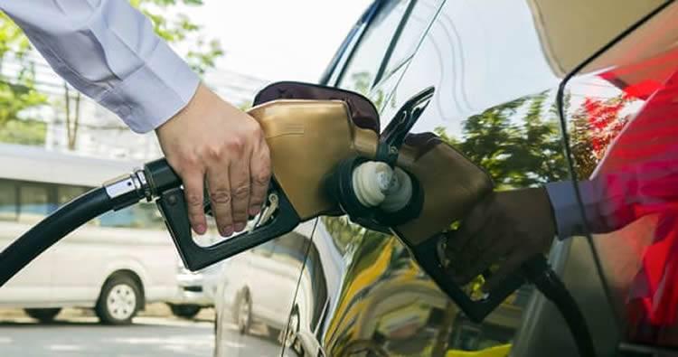 Gasolinas suben RD$1.20 y RD$1.40, GLP RD$2.90