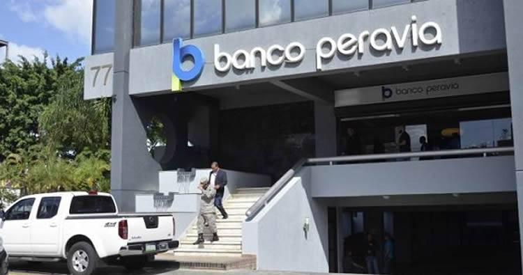 Condena para cinco de ocho imputados del caso Banco Peravia