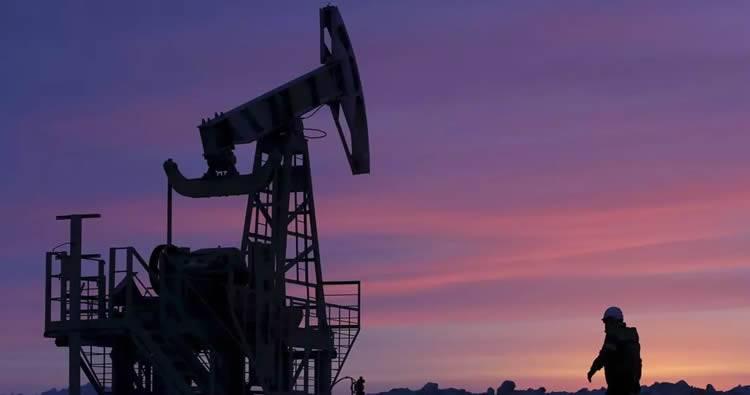 El precio del petróleo WTI cae por debajo de 0 dólares por primera vez en la historia