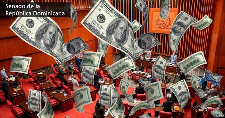"""Encuesta Gallup-HOY: Mayoría favorece que se reduzcan recursos a partidos, y se eliminen """"barrilito"""" y """"cofrecito"""""""