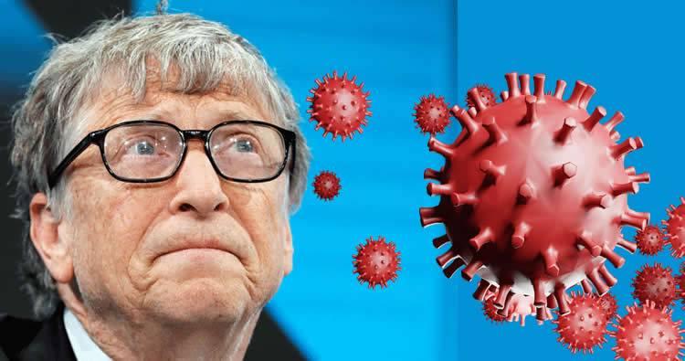 Bill Gates responde a las teorías conspirativas que lo acusan de la propagación del COVID-19
