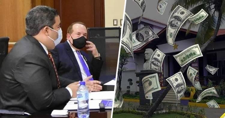 Presidente Cámara de Cuenta dice PLD fue único partido que no pudieron fiscalizar