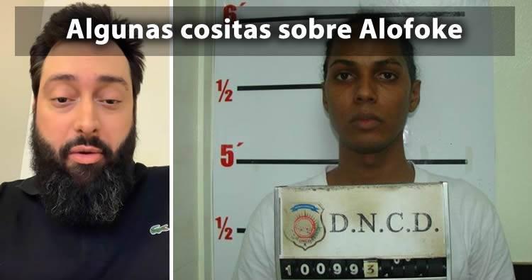 Carlos Rubio arremete contra Santiago Matias 'Alofoke'
