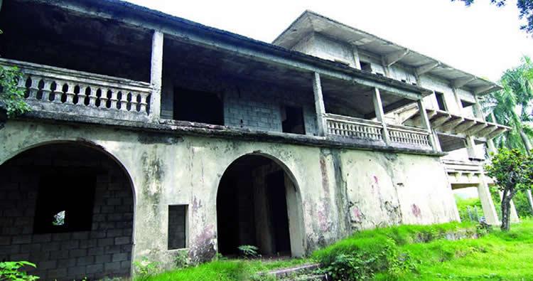 Casa de Trujillo en San Cristóbal reconstrucción costaría RD$42 millones según Alcaldía