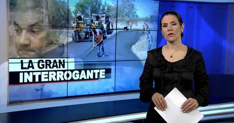 Caso Gonzalo Castillo: Versión del Gobierno vs la versión de Alicia Ortega