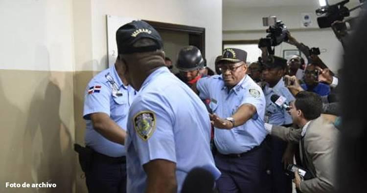 Capturan a 'Rubirosa', otro vinculado al atentado contra David Ortiz