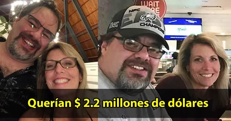 Hotel revela que estadounidense les pidió US$2.2 millones