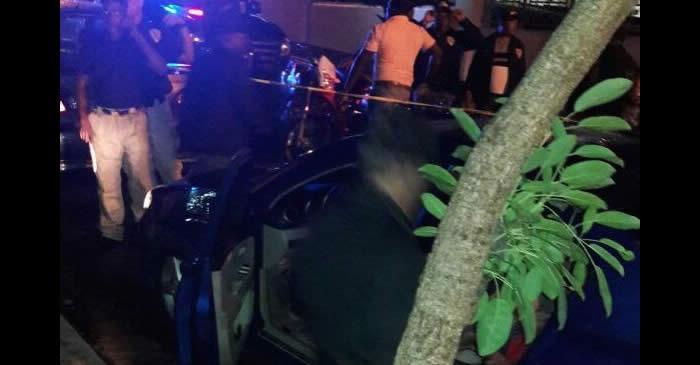 Resultado de la autopsia caso de las mujeres que murieron dentro de carro