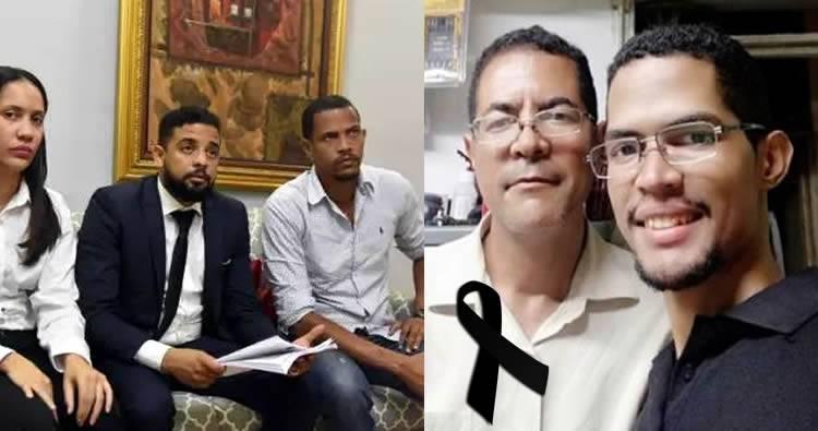 Lo que se sabe del conductor de la Yipeta acusado de atropellar padre e hijo en Av. Independencia