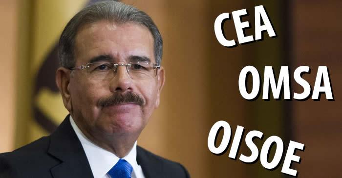 CEA, OMSA y OISOE: Tres asesinatos y dos suicidios que revelan escándalos de corrupción en el Gobierno