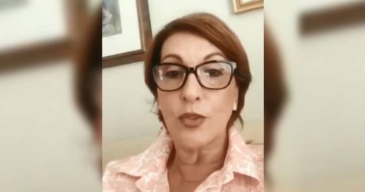 Cecilia García denuncia no están apareciendo nombres de dominicanos en el exterior en padrón de la JCE
