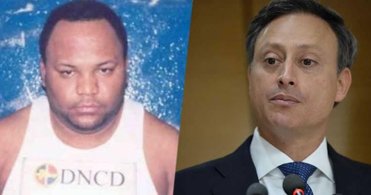 Cesar Emilio Peralta 'César el Abusador' está prófugo de la justicia;