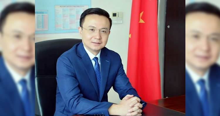 China denuncia falsificación de documentos sobre compras de un candidato presidencial dominicano