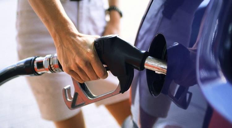 Suben precios de todos los combustibles