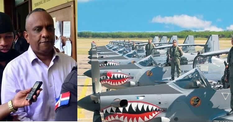 Condenan a 10 por soborno de aviones tucanos [Brasil]