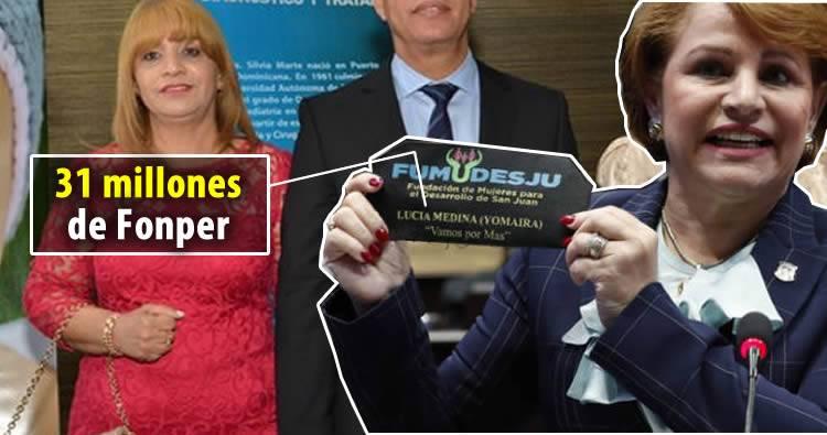 Los escándalos que han 'tronado' en el Fonper