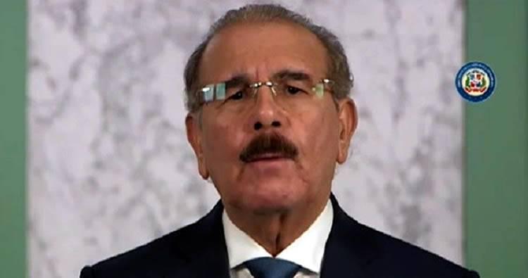 Danilo Medina dice habrá consecuencias si hay corrupción en compras públicas