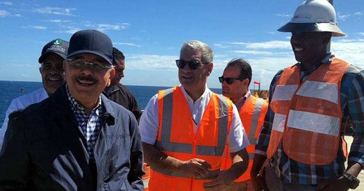 Transparencia Internacional resume el esquema de sobornos de Odebrecht y Punta Catalina